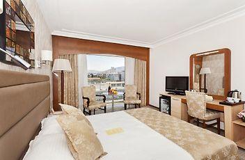 Hotel Izmir Palas Turkey Season Deals From 340